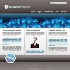write homepage