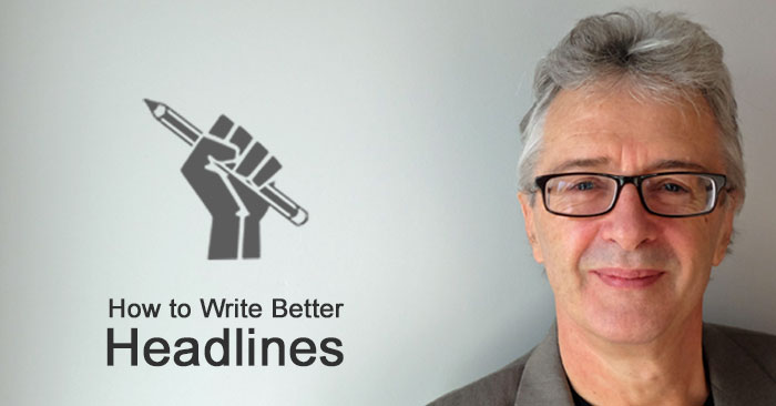 Course on how to write better headlines for content marketers