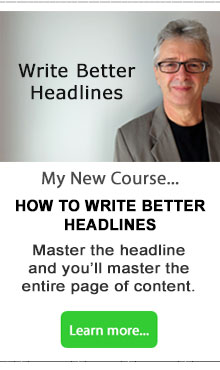 write better headlines course
