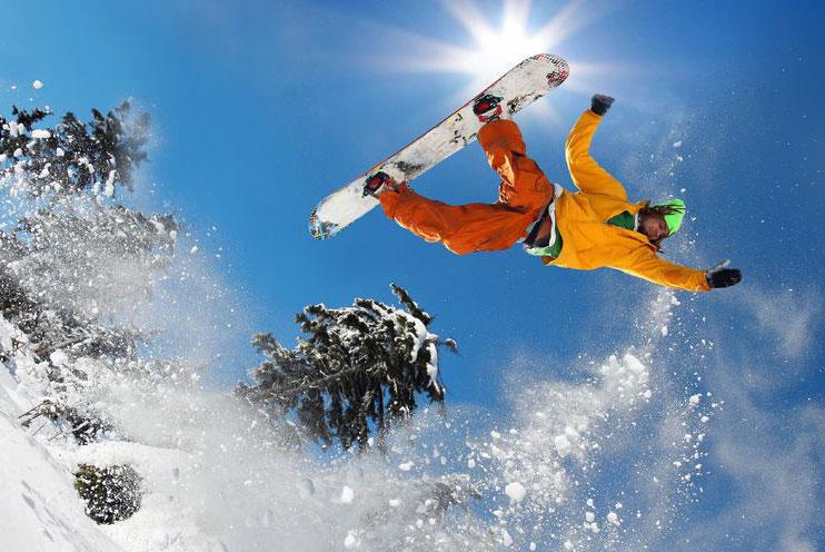 Fun snowboard business