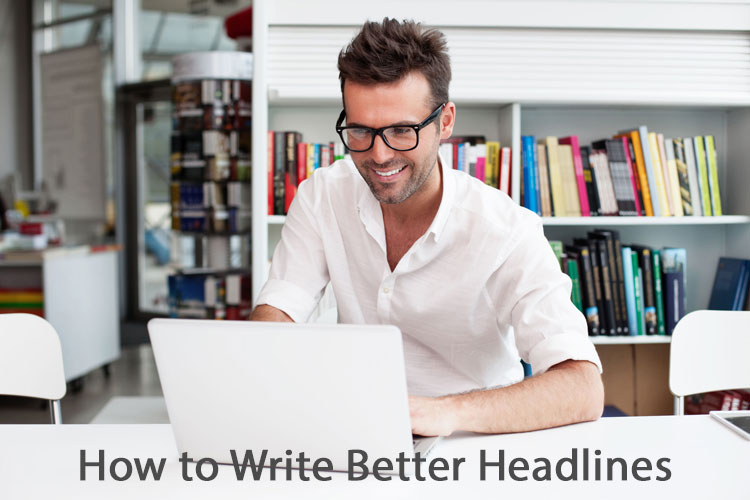 Course on how to write better headlines for web content