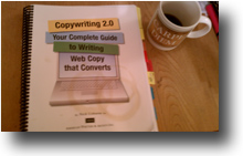 Doug's copy of Copywriting 2.0