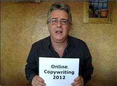 online copywriting opportunity