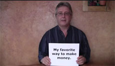 money-making website video
