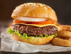 burger McHeadline