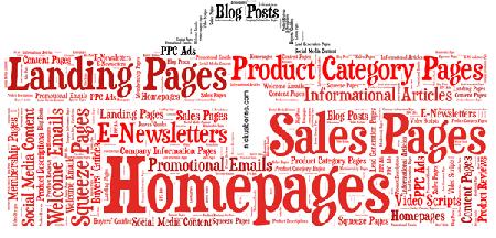 online copywriting skills