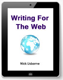 writing for the web ebook