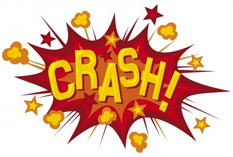 Content marketing crash