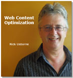 web content optimization