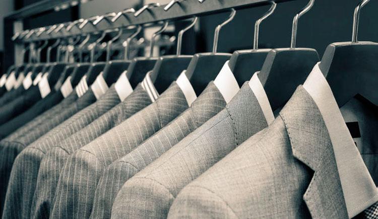 Undifferentiated suits