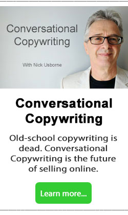conversational copywriting course