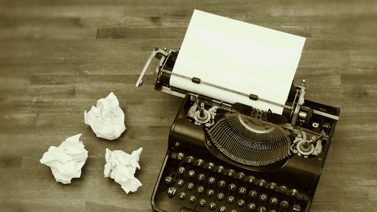 rewrite your story typewriter