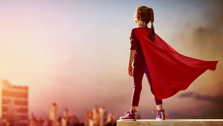 superpower stories