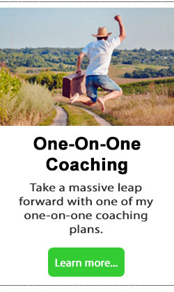 coaching for freelancers