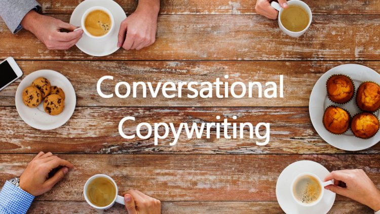 conversational copywriting