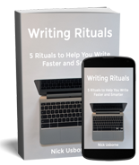 writing rituals ebook